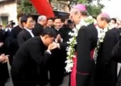 Giáo Hội La Mã Can Thiệp Vào Nội Tình Việt Nam Giai Đoạn Trước 1975